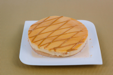 Flan Tres Leches Mediano